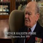 دانلود مجموعه مستند World War 1 in Colour 2003 جنگ جهانی اول بهصورت رنگی مالتی مدیا مستند