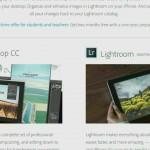 دانلود Up and Running with Adobe Creative Cloud 2014 آموزش ادوبی کریتیو کلاد آموزش گرافیکی مالتی مدیا