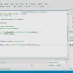 دانلود Infinite Skills Android App Creation With C# آموزش ساخت برنامه های اندروید با سی شارپ آموزش برنامه نویسی مالتی مدیا