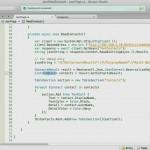 دانلود ویدیو آموزش ساخت برنامه های کراس پلت فرم با استفاده از Xamarin و #C آموزش برنامه نویسی مالتی مدیا