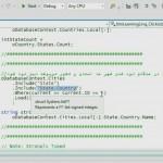 دانلود ویدیوهای آموزش EntityFramework به زبان فارسی آموزش برنامه نویسی مالتی مدیا
