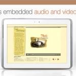 دانلود ezPDF Reader Multimedia PDF 2.6.6.0 – مشاهده و ویرایش PDF اندروید موبایل نرم افزار اندروید