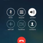 دانلودi Call screen Pro v1.1 تم تماس اندروید تم و گرافیک موبایل نرم افزار اندروید