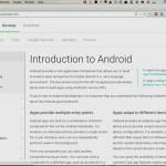 دانلود Infinite Skills Practical Android آموزش پروژه محور برنامه نویسی اندروید آموزش برنامه نویسی مالتی مدیا