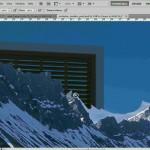 دانلود Digital Tutors Creating Exterior Visualizations in 3ds Max آموزش طراحی نمای خارجی در تری دی اس مکس آموزش گرافیکی مالتی مدیا