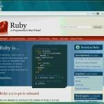 دانلود Infinite Skills Ruby Programming آموزش زبان برنامه نویسی روبی آموزش برنامه نویسی مالتی مدیا
