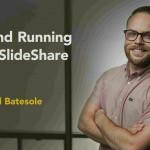 دانلود Up and Running with Slideshare آموزش اسلایدشیر آموزش شبکه و امنیت مالتی مدیا