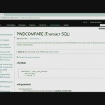 دانلود Pluralsight Ethical Hacking SQL Injection ویدیو آموزشی دوره هک اخلاقی: SQL Injection آموزش پایگاه داده آموزش شبکه و امنیت آموزشی مالتی مدیا