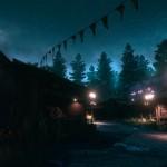 دانلود بازی The Park برای PC بازی بازی کامپیوتر ترسناک معمایی