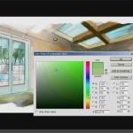 دانلود Digital Tutors Conceptualizing Interior Designs in Photoshop آموزش طراحی یک فضای داخلی در فتوشاپ آموزش گرافیکی مالتی مدیا