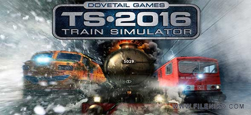 train-simulator-2016