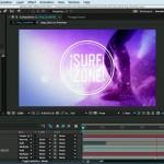 دانلود Lynda Getting Started with After Effects CC 2015 فیلم آموزشی آشنایی با افتر افکت 2015 آموزش صوتی تصویری آموزشی مالتی مدیا