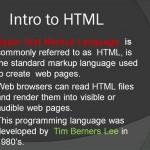 دانلود فیلم آموزش کامل HTML از پایه آموزش برنامه نویسی طراحی و توسعه وب کامپیوتر مالتی مدیا
