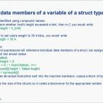 دانلود فیلم آموزش کدنویسی به اشکال مختلف در زبان C آموزش برنامه نویسی کامپیوتر مالتی مدیا