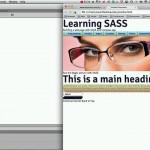 دانلود فیلم آموزش پیشرفته طراحی وب واکنشگرا با HTML5 و CSS3 طراحی و توسعه وب مالتی مدیا