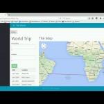 دانلود فیلم آموزشی Building a Web App with ASP.NET 5-MVC 6-EF7 and AngularJS آموزش برنامه نویسی طراحی و توسعه وب کامپیوتر مالتی مدیا