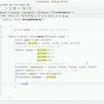 دانلود فیلم آموزشی Java Essential Training for Students_نکات ضروری جاوا برای دانشجویان آموزش برنامه نویسی مالتی مدیا