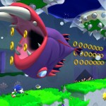 دانلود بازی Sonic Lost World برای PC اکشن بازی بازی کامپیوتر ماجرایی