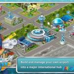 دانلود Airport City 4.10.10  بازی سرگرم کننده شهر فرودگاهی اندروید + مود بازی اندروید فکری موبایل