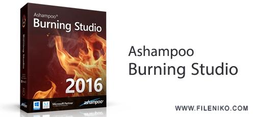 Ashampoo-Burning-Studio