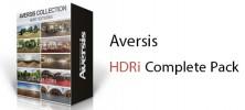 Aversis-HDRi-Complete-Pack
