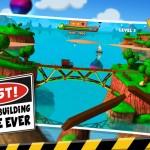 دانلود Bridge Builder Simulator 1.0 – بازی شبیه ساز پل سازی اندروید + دیتا بازی اندروید شبیه سازی موبایل