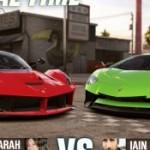 دانلود CSR Racing 2 v.1.6.3  بازی ماشین سواری خارق العاده اندروید + دیتا بازی اندروید ماشین سواری موبایل