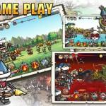 دانلود Cartoon Defense 4 1.0.91 – نسخه 4 بازی استراتژیک دفاع کارتونی اندروید + دیتا استراتژیک بازی اندروید موبایل