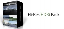Hi-Res-HDRI-Pack