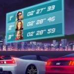 دانلود Horizon Chase World Tour 1.4.4  بازی خاطره انگیز اتومبیلرانی دهه 80 و 90 اندروید + مود + دیتا بازی اندروید ماشین سواری موبایل