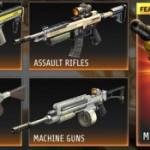 دانلود Kill Shot Bravo v4.0  بازی تک تیراندازی شلیک مرگبار اندروید + نسخه مود اکشن بازی اندروید موبایل