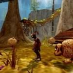 """دانلود Oddworld: Munch's Oddysee 1.0.1 – بازی پازل فوق العاده """"آدورلد: مانچ ادیسه"""" اندروید + دیتا بازی اندروید فکری موبایل"""