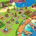 دانلود Paradise Bay 2.2.0.4412  بازی مزرعه داری خلیج بهشتی اندروید استراتژیک بازی اندروید موبایل