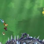 دانلود Rayman Jungle Run 2.3.3  بازی جذاب ریمن دونده جنگل اندروید + دیتا بازی اندروید سرگرمی موبایل