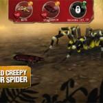 دانلود Real Scary Spiders 1.3.3 – بازی فوق العاده زیبای پرورش عنکبوت اندروید + مود بازی اندروید سرگرمی موبایل