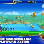 دانلود SONIC RUNNERS 2.0.0  بازی سونیک دونده اندروید + مود بازی اندروید سرگرمی موبایل