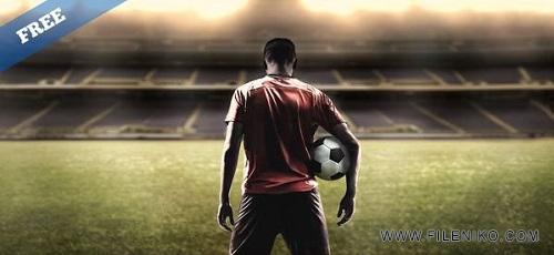 دانلود Score! Hero 1.56  بازی فوتبال سبک جدید خارق العاده اندروید + مود