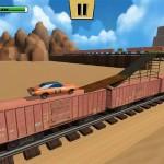دانلود Stunt Car Challenge 3 v.1.14  بازی ماشینی اندروید + مود + دیتا بازی اندروید ماشین سواری موبایل