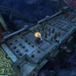 دانلود بازی فوق العاده خدایان اندروید THE GODS HD v1.0.0 + data اکشن بازی اندروید موبایل