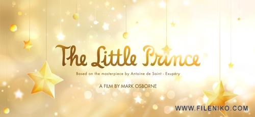 دانلود انیمیشن شازده کوچولو  The Little Prince