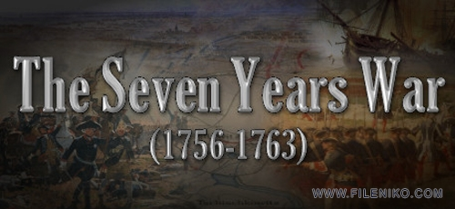 The-Seven-Years-War