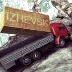 دانلود Truck Driver crazy road 1.14  بازی فوق العاده رانندگی کامیون اندروید بازی اندروید ماشین سواری موبایل