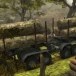 دانلود Truck Simulator : Offroad 1.0.4 – بازی شبیه ساز کامیون اندروید بازی اندروید شبیه سازی ماشین سواری موبایل