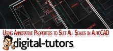 Using-Annotative-AutoCAD
