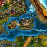 دانلود Viking Saga: Epic Adventure 1.2 – بازی حماسه وایکینگ اندروید + دیتا استراتژیک بازی اندروید موبایل