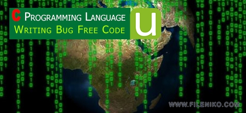 Writing-Bug-Free-Code