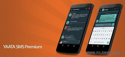 YAATA-SMS-Premium