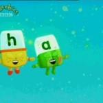 دانلود ویدیوهای آموزشی زبان برای کودکان Alphablocks آموزش زبان مالتی مدیا