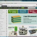 دانلود ویدیوهای آموزش طراحی مدار برق مالتی مدیا