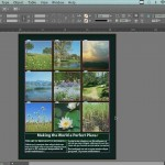 دانلود Infinite Skills Learning Adobe InDesign CC آموزش ایندیزاین سی سی آموزش گرافیکی مالتی مدیا
